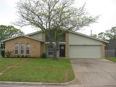 Bedford Residential Lease For Lease: 2801 Summit View View
