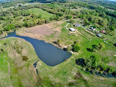 Canton Farm & Ranch For Sale: 0000 Vz County Road 1211