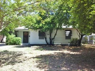River Oaks Single Family Home Active Option Contract: 5512 James Drive