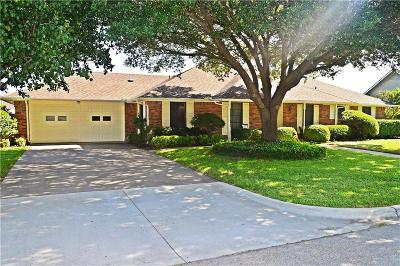 Farmersville Single Family Home For Sale: 804 Westgate Drive