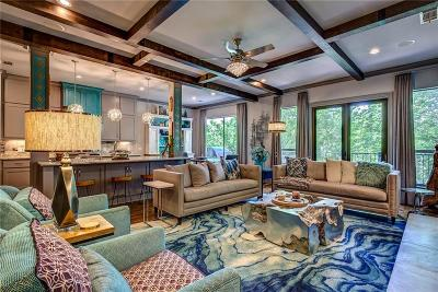Rockwall Single Family Home Active Kick Out: 408 Endeavor Court