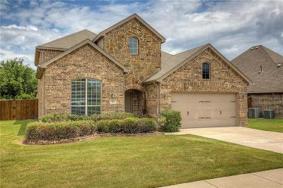 Forney Single Family Home For Sale: 403 Boxwood Trail