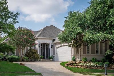 Frisco Single Family Home For Sale: 6464 Sundown Trail