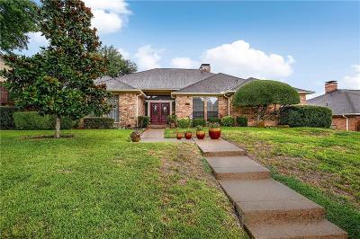 Single Family Home Active Option Contract: 5718 Mapleshade Lane