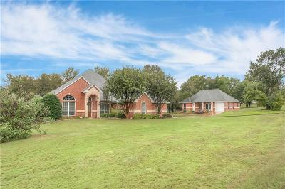 Fort Worth Single Family Home For Sale: 117 Tyler Court