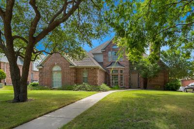 Heath Single Family Home For Sale: 2412 Racheal Drive