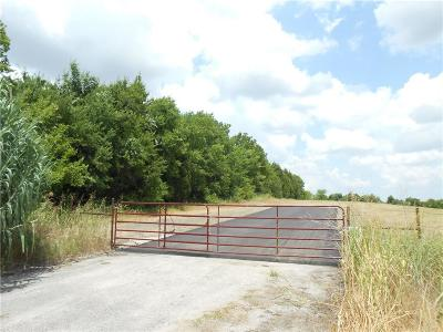 Mesquite Residential Lots & Land Active Option Contract: 2781 Lawson Road