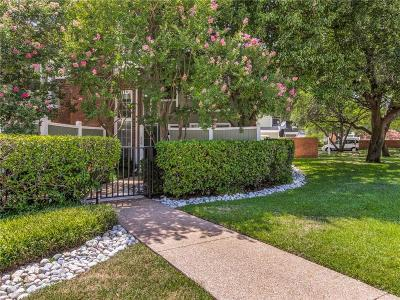 Condo Active Option Contract: 6220 Bentwood Trail #208