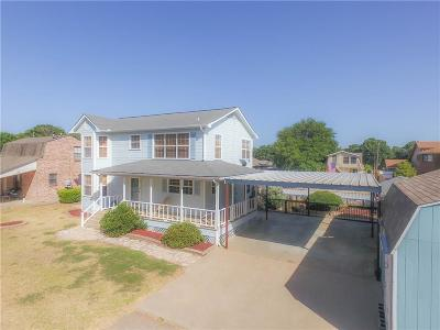 Parker County, Tarrant County, Hood County, Wise County Single Family Home For Sale: 4509 Blue Heron Court