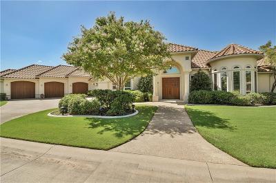 Granbury Single Family Home For Sale: 1003 Catalina Bay Boulevard