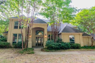 Colleyville Residential Lease For Lease: 5709 Pleasant Run Road