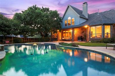 Southlake Single Family Home For Sale: 409 Stockton Drive