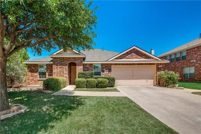 Frisco Single Family Home For Sale: 11980 Singing Brook Road