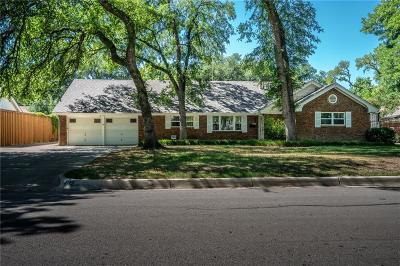 Single Family Home For Sale: 4112 Harlanwood Drive