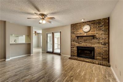 Arlington Condo Active Option Contract: 1304 Harwell Drive #4814