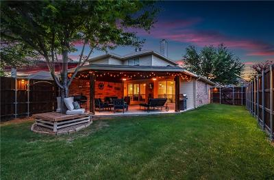 Frisco Single Family Home For Sale: 11245 Creekwood Drive