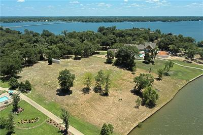 Mabank Residential Lots & Land For Sale: 6317a Forest Glen Drive