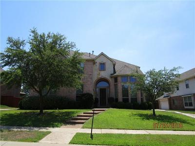 Allen  Residential Lease For Lease: 1910 Saint Johns Avenue