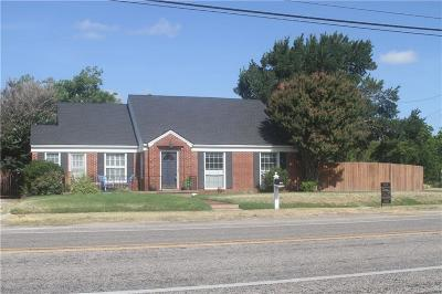 Decatur Single Family Home Active Kick Out: 1200 S College Avenue