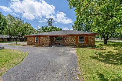 Pilot Point Single Family Home Active Option Contract: 423 E McKinney Street