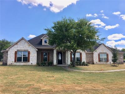 Benbrook, Fort Worth, White Settlement Single Family Home For Sale: 8035 Hencken Ranch Road
