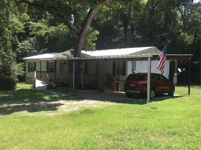Kemp Single Family Home For Sale: 8688 City Lake Road