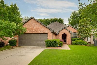 Flower Mound Residential Lease For Lease: 2517 Cross Haven Drive