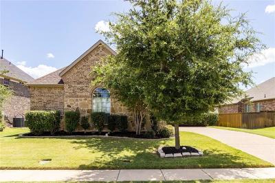 Grand Prairie Single Family Home For Sale: 7040 Miramar
