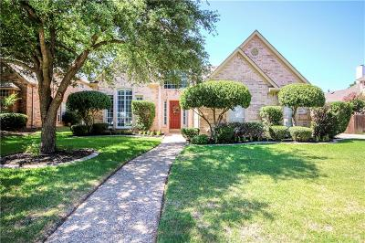Colleyville Single Family Home For Sale: 2302 Still Point Lane
