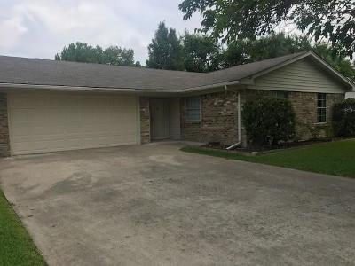 Rockwall, Fate, Heath, Mclendon Chisholm Single Family Home For Sale: 106 Darrell Drive