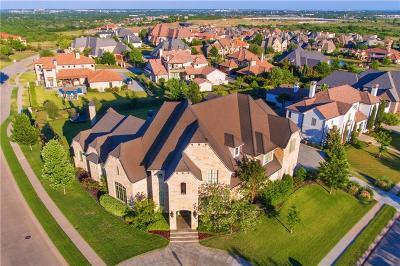 Montserrat, La Cantera Single Family Home For Sale: 4601 Palencia Drive