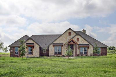 Benbrook, Fort Worth, White Settlement Single Family Home For Sale: 8031 Hencken Ranch Road