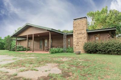 Quitman Single Family Home For Sale: 614 Cr 1260