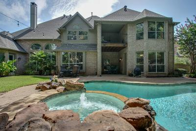 Flower Mound Single Family Home For Sale: 3905 Victory Court