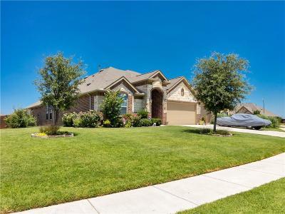Single Family Home For Sale: 1424 Enchanted Sky Lane