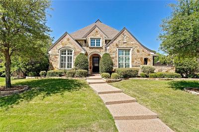 Single Family Home For Sale: 11427 Coronado Trail