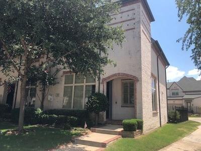 Coppell Residential Lease For Lease: 719 Warwick Lane