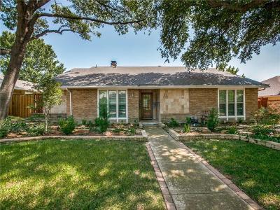 Richardson Single Family Home For Sale: 516 Stillmeadow Drive