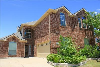 Single Family Home For Sale: 3900 Big Fork Trail