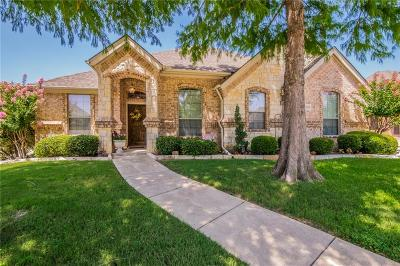 North Richland Hills Single Family Home For Sale: 8309 Spence Drive
