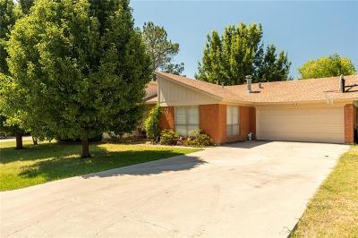 Runaway Bay Single Family Home For Sale: 209 Runaway Bay Drive