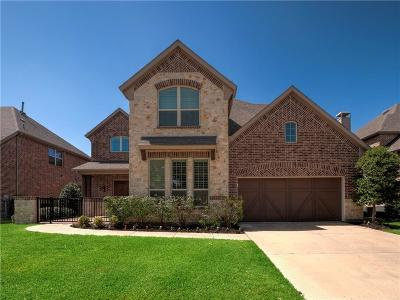 Coppell Single Family Home For Sale: 235 Serenity Court