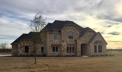 Royse City Single Family Home For Sale: 5001 White Pine Drive