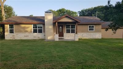 Canton Single Family Home For Sale: 3358 State Highway 198