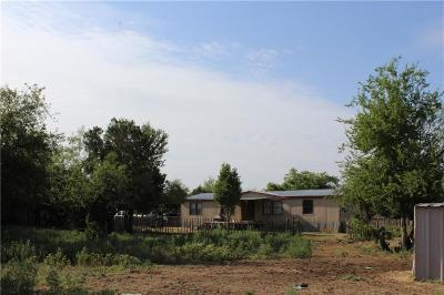 Graford Farm & Ranch For Sale: 320 S Texas Street