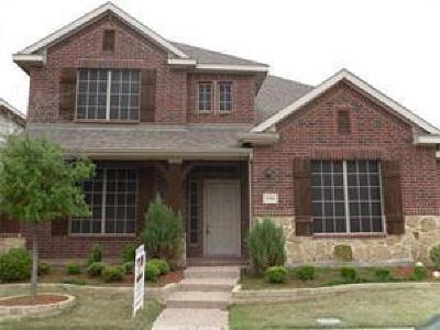 Mckinney  Residential Lease For Lease: 5304 Great Worth Way