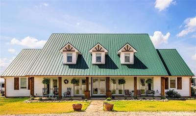 Wise County Single Family Home For Sale: 2545 Preskitt Road