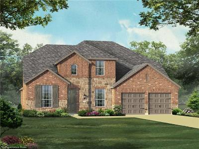 Prosper Single Family Home For Sale: 2208 Commons Way