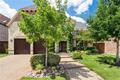 Plano Single Family Home For Sale: 7005 Portobello Drive