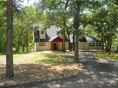 Cedar Creek Lake, Athens, Kemp Single Family Home For Sale: 7110 County Road 1508